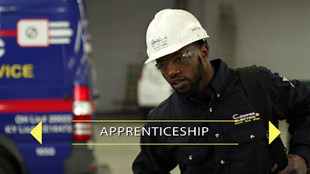 Finding Your Pathway Apprenticeship